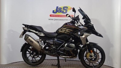 Image of Bmw R1250GS EXCLUSIVE TE