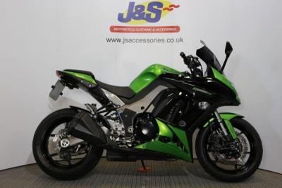 Image of Kawasaki ZX 1000 HCF ABS