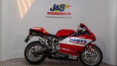 Image of Ducati 749 BIP