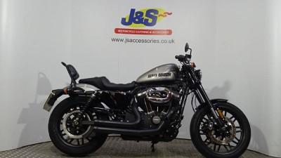 Image of Harley-Davidson XL 1200 CX Roadster 17