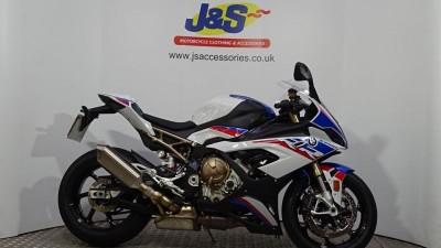 Image of Bmw S 1000 RR M Sport