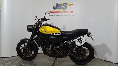 Image of 2015 Kawasaki Z300 ABS