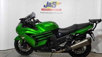 Image of Kawasaki ZX 1400 JHF Performance S