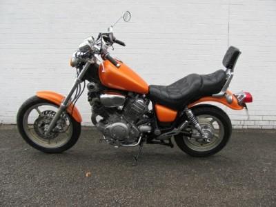 Image of Yamaha XV750