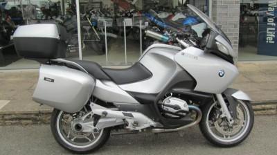 Image of BMW R1200RT