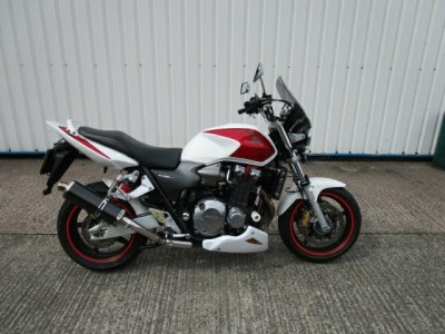 Image of Honda CB1300