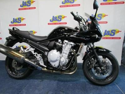 Image of Suzuki GSF1250SAK7
