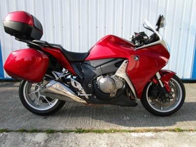 Image of Honda VFR1200F