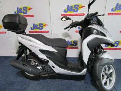 Image of Yamaha MW125