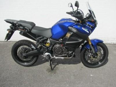 Image of Yamaha XT1200 Z Super Tenere