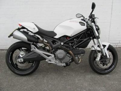 Image of Ducati M696+