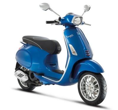 Image of Piaggio VESPA SPRINT 125 3V ABS