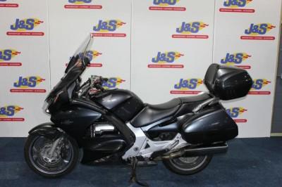 Image of Honda ST1300A-6 Pan European ABS