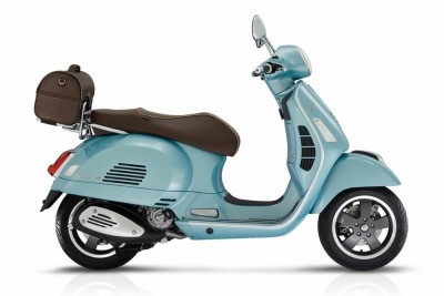 Image of Piaggio GTS125 ABS