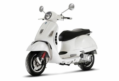 Image of Piaggio Vespa GTS Super 125