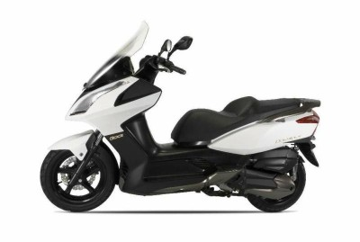 Image of Kymco Downtown 300iABS