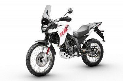 Image of Derbi TERRA 125 ADVENTURE