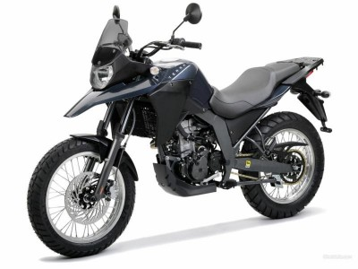 Image of Derbi TERRA 125