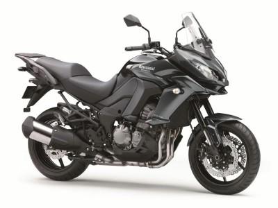 Image of Kawasaki KLZ 1000 BGF