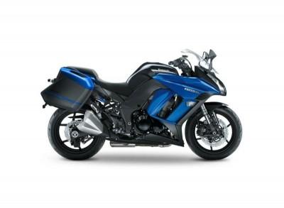 Image of Kawasaki ZX1000MGF