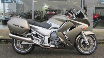 Image of Yamaha FJR1300