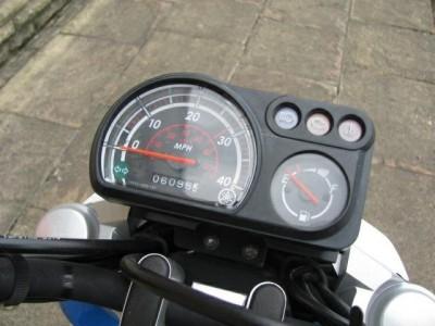 Image of 2011 Yamaha GIGGLE 2007