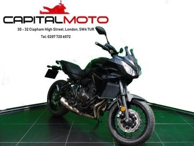Image of Yamaha TRACER 700