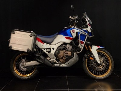 Image of Honda CRF1000 AFRICA TWIN