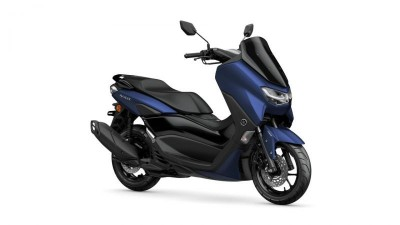 Image of Yamaha NMAX