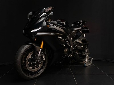 Image of Yamaha YZF-R6