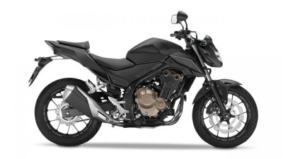 Image of Honda CB650FAG