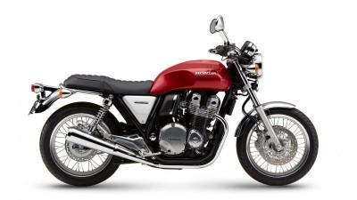Image of Honda CB1100