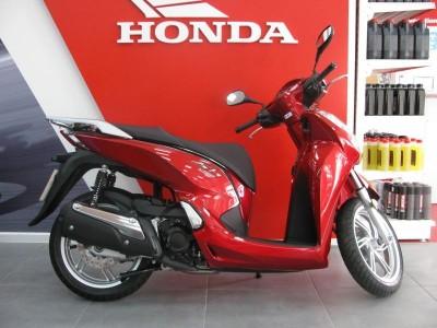 Image of Honda SH 300 A-G