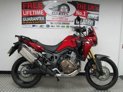 Image of Honda CRF 1000 A-H