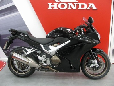 Image of Honda VFR 800 F-E
