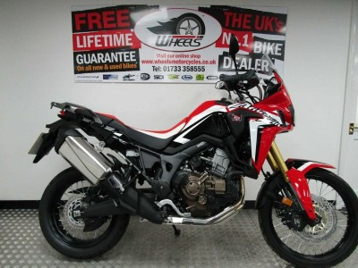 Image of Honda CRF1000A2J