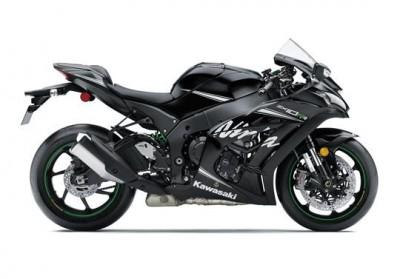 Image of Kawasaki ZX1000WJF
