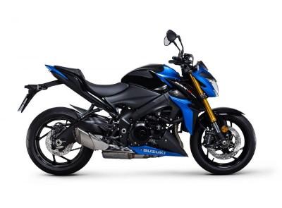 Image of Suzuki GSXS1000AL8