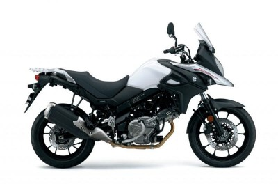 Image of Suzuki DL650XAL8