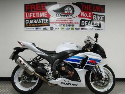 Image of Suzuki Gsxr 1000 ZL3