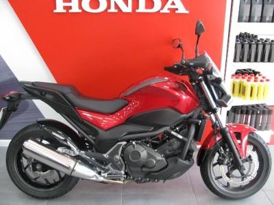 Image of Honda NC 750 SA-E