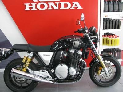 Image of Honda CB 1100 NA-H