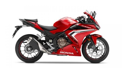 Image of Honda CBR500RAK
