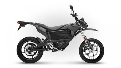 Image of Zero Motorcycles FXS ZF7.2