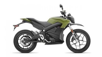 Image of Zero Motorcycles DS ZF7.2 11kW