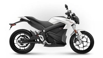 Image of Zero Motorcycles S ZF7.2 11kW