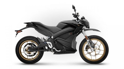 Image of Zero Motorcycles DSR ZF14.4