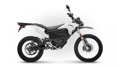 Image of Zero Motorcycles FX ZF7.2