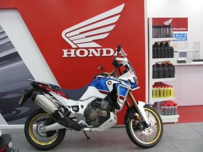 Image of Honda CRF 1000 D2-J