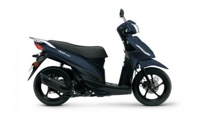Image of Suzuki UK110NML8